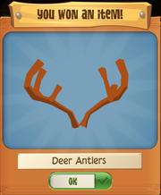 DeerAnt