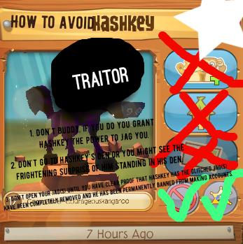 User blog:MailmanAJPW/Hashkey   Play Wild Item Worth Wiki
