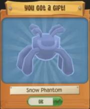 SnowPhan