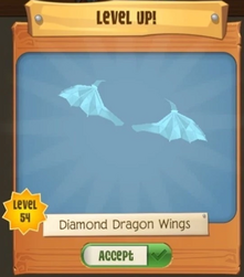 Diamond Dragon Wings Price