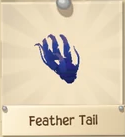 Feather tail3