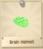 BrainH 1