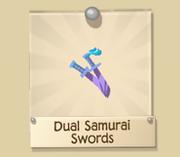 SamuraiS 3