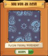 PurplePaisley