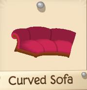 CurveSofa