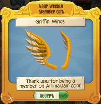 Weekly Member Gifts | Play Wild Item Worth Wiki | FANDOM