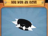 Arctic Wolf Treasure Hunt