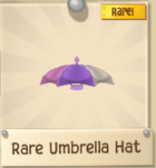 UmbrellaHatPurple