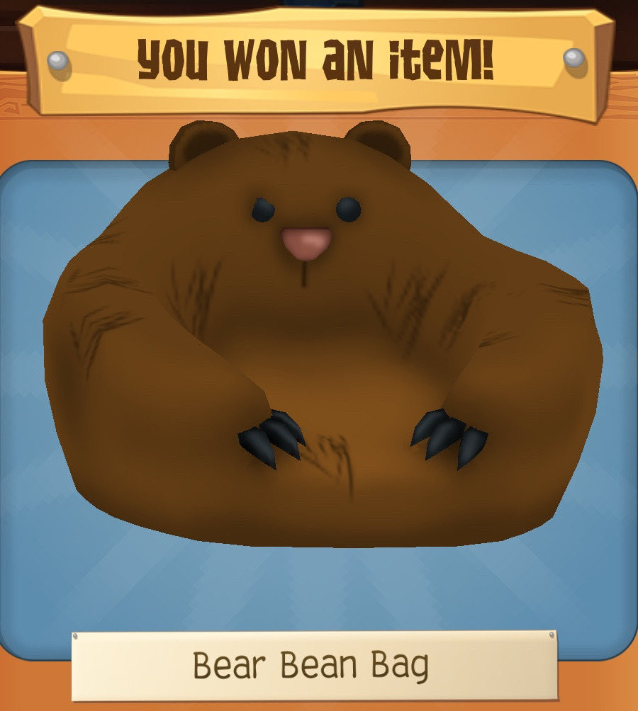 Grizzly Bear Treasure Hunt | Play Wild Item Worth Wiki | FANDOM