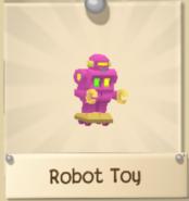 Pinkrobot