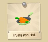 Frying Pan Hat Play Wild Item Worth Wiki Fandom Powered By Wikia