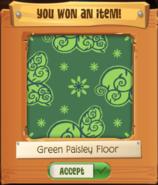 GreenPFloor