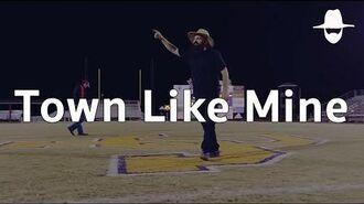 Demun Jones - Town Like Mine feat. Nate Kenyon (Official Video)