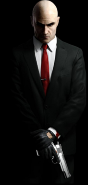 230px-Agent 47 in Hitman Absolution