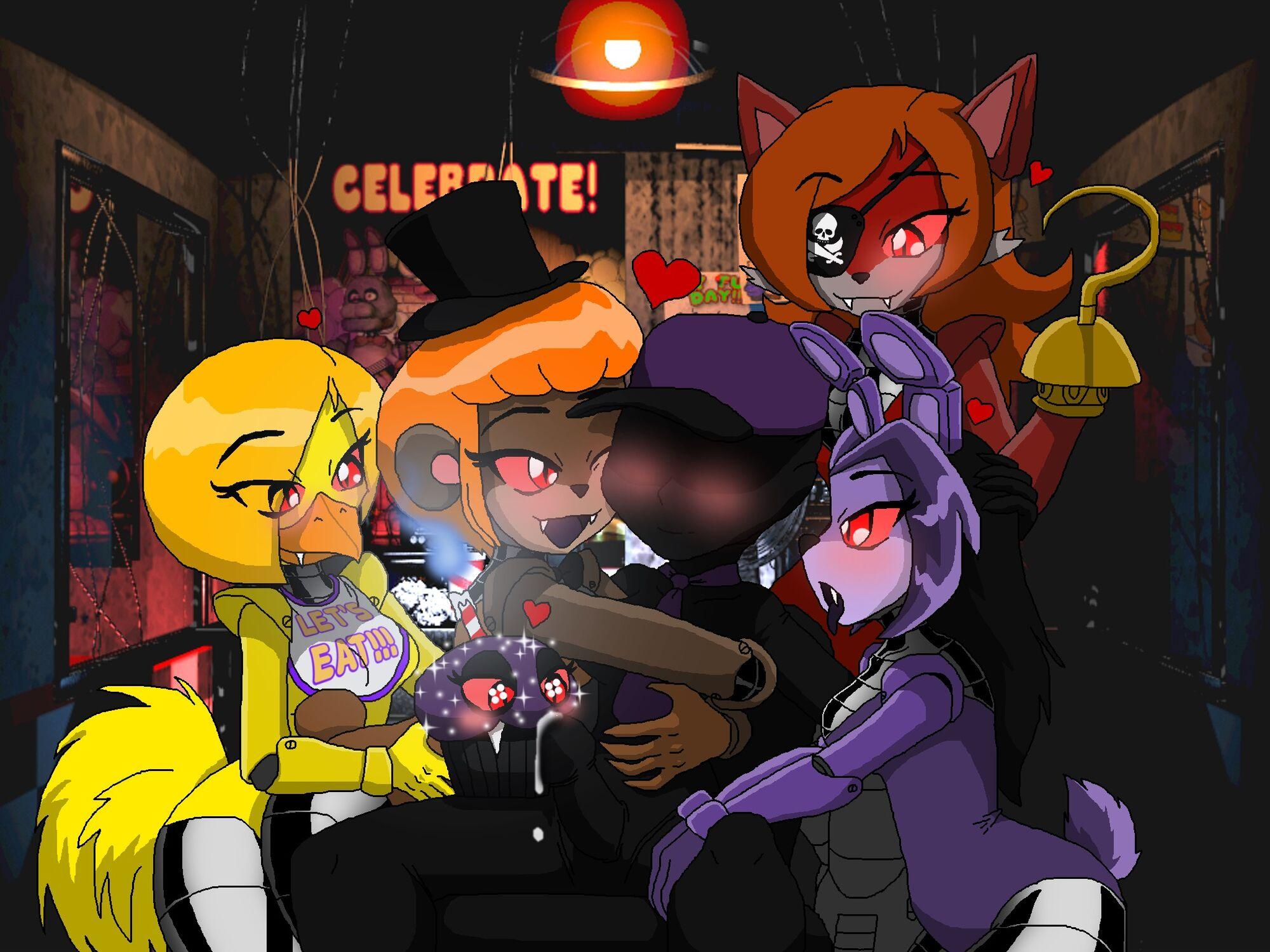 5-Nights | Playboy Vampire Wiki | FANDOM powered by Wikia