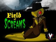 Field of Screams - Scarecrow Bodysuit