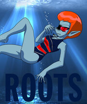 Roots ad by playboyvampire-d4plspe