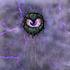 Unblinking eye