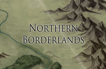 Northern borderlands