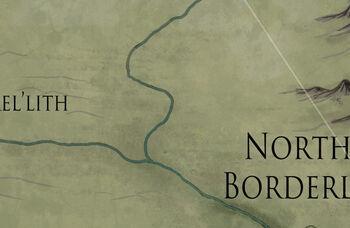 Northern agenor