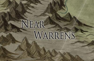 Near warrens