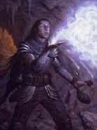 Lumyn alchemist male