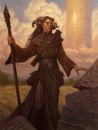 Trow lorefinder male