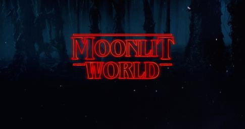 Moonlit-world