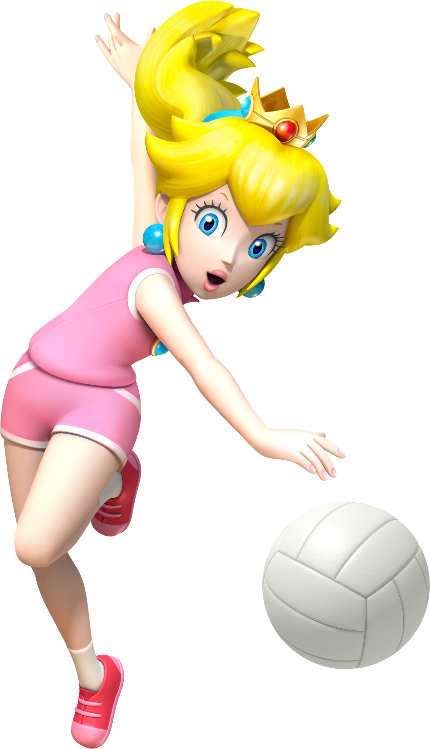 princess peach sports player wiki fandom powered by wikia