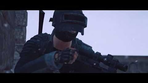 PUBG - Vikendi Snow Map Gameplay Trailer