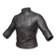 PUBG Langärmeliges Lederhemd