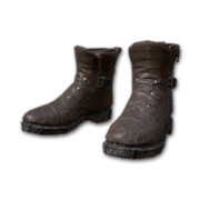 Working Boots - Shoes - PUBG