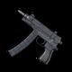 PUBG Skorpion Icon