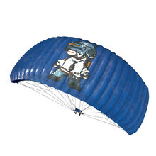 Paracaídas Dolphin