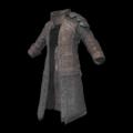 Trench Coat (Camel)