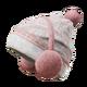PUBG Schneemütze (rosa)