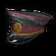 PUBG Militärkappe (Schwarz)