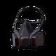 Gas Mask (Half) - Mask - PUBG