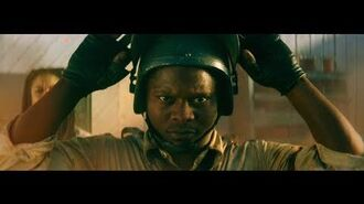 PUBG - Official PlayStation 4 Launch - Pan-demonium Trailer