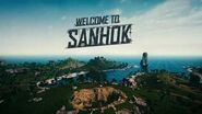Welcome to Sanhok