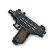 Micro UZI - Weapon - PUBG