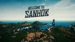 Welcome to Sanhok - 6.22