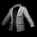 Suit Coat (Gray)