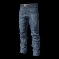 Cargo Pants (Blue)