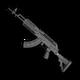 PUBG Beryl M762 Icon