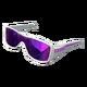 PUBG Schnee-Sonnenbrille