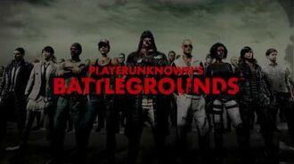 PLAYERUNKNOWN'S BATTLEGROUNDS - Closed Beta Teaser