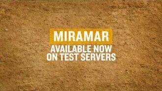 PLAYERUNKNOWN'S BATTLEGROUNDS - Miramar First Impressions