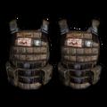 Military Vest (Level 3)