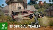 PUBG - E3 2018 - Official Trailer